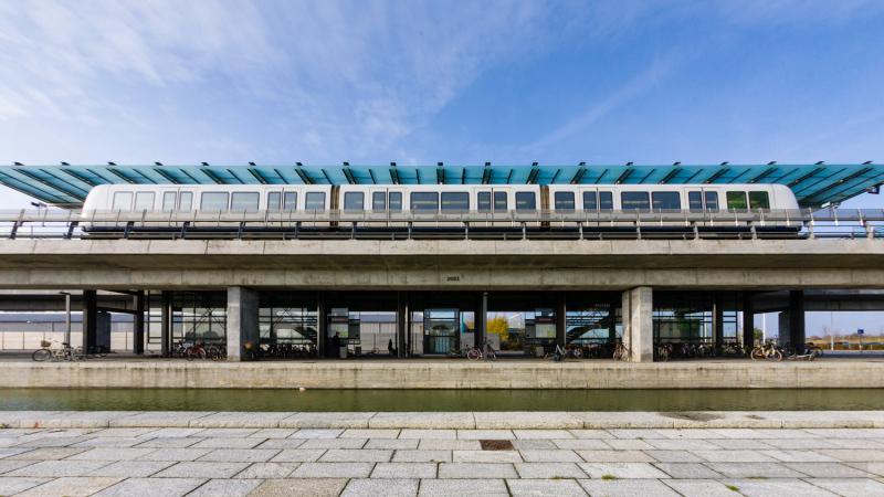 Ørestad Metro