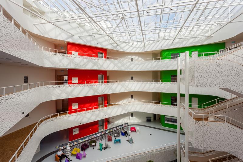 Danske Handicaporganisationers Hus