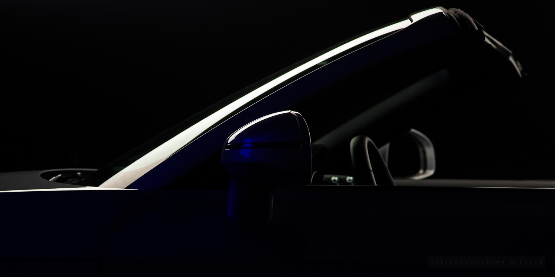 Audi A7 - Profil