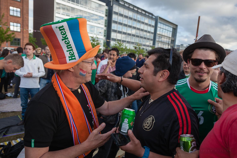 Fodbold på Bryggen-17