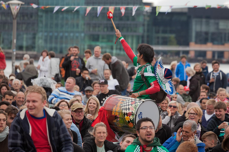 Fodbold på Bryggen-5