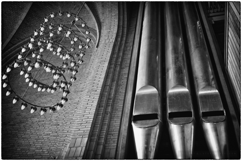 Grundtvigs Kirke-9