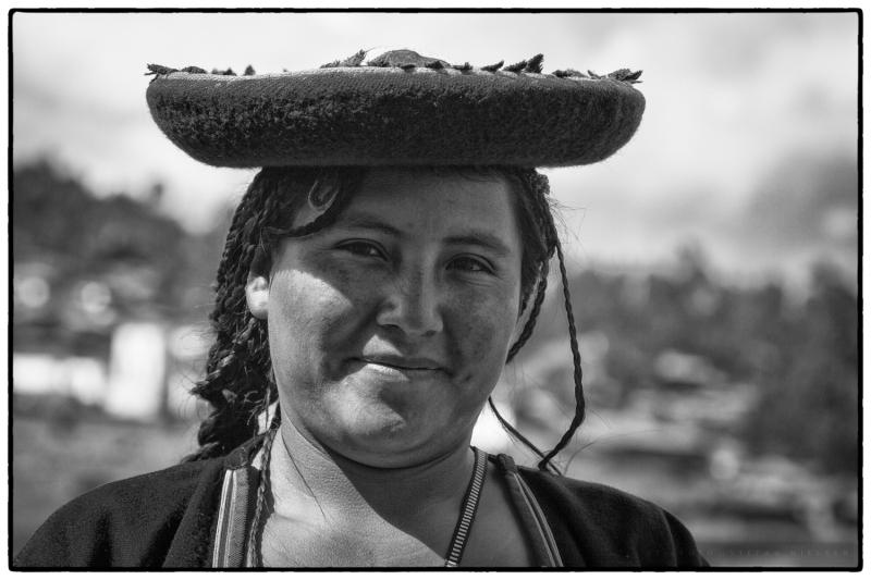 Peru portræt-16