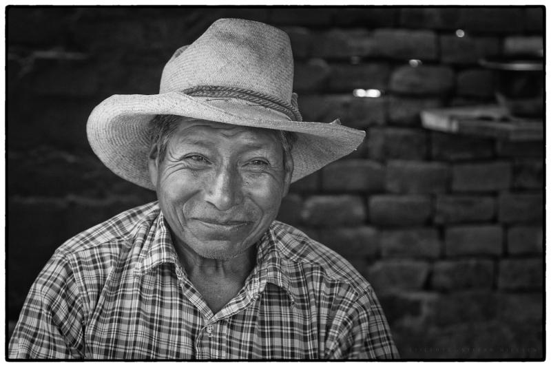 Peru portræt-2