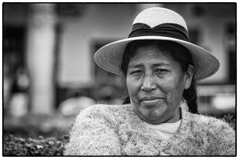Peru portræt-4