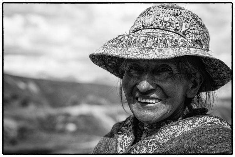 Peru portræt-5