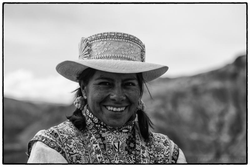 Peru portræt-7