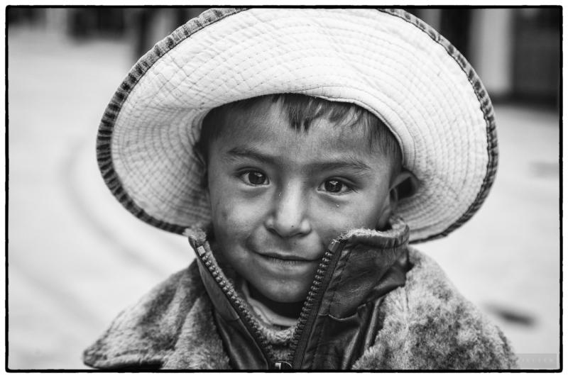 Peru portræt-9