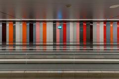 Nordhavn Metro Station