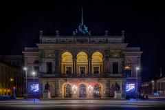 Det Kongelige Teater, Kongens Nytorv
