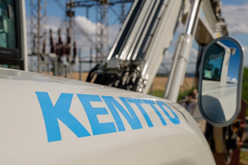 Entreprenørfirmaet Kentto A/S