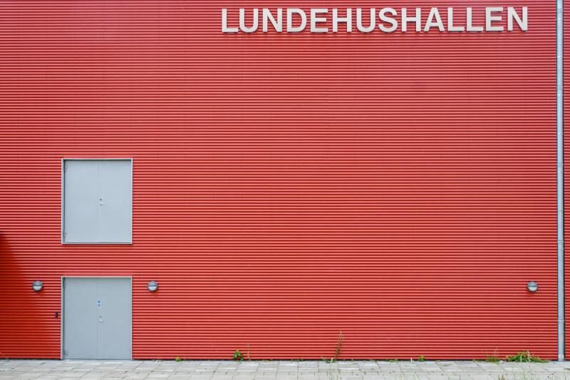 Lundehusskolen, Lersø Park alle 152, 2100 Kbh Ø
