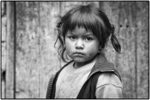 Peru portrætter