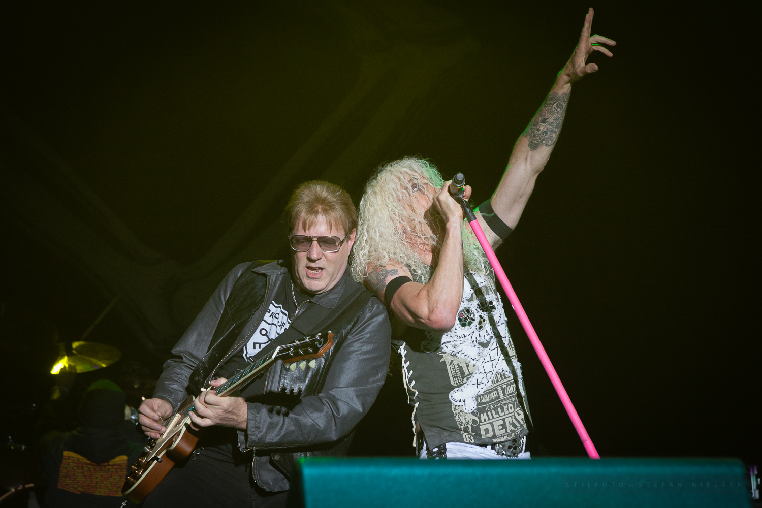 Copenhell – Dag 2: Twisted Sister
