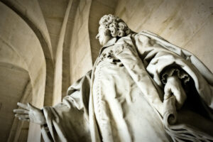 Besøg på Versailles